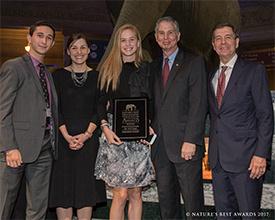 2017 Nature's Best Windland Smith Rice International Awards - Youth